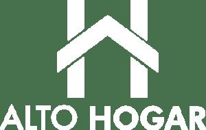 logo muebles alto hogar footer