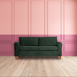 Sofa Delfos Verde 3C