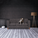 Sofa Parnaso 3 Cuerpos Gris Oscuro 4