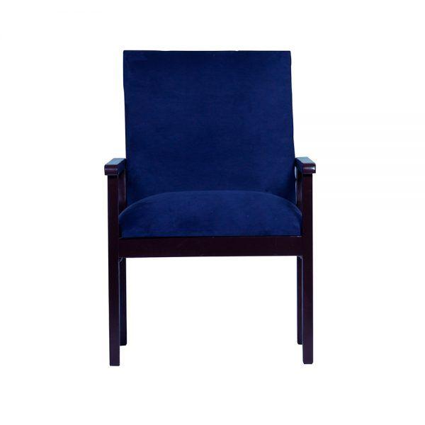 Living Agora Sofa 2 Cuerpos Sitiales Azul 5