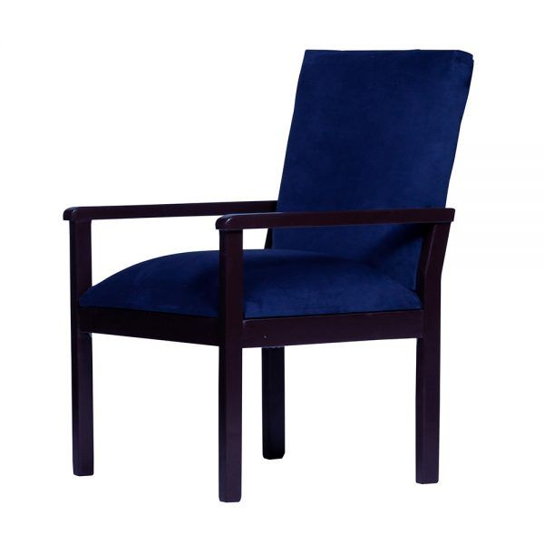 Living Agora Sofa 2 Cuerpos Sitiales Azul 6