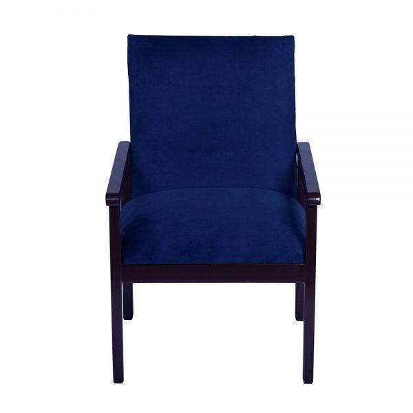 Living Agora Sofa 3 Cuerpos Sitiales Azul 6