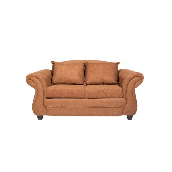 Living Bertolucci Sofa 2 Cuerpos 2 Poltronas Cafe 2