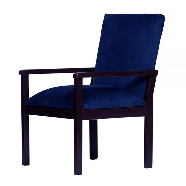 Living Delfos Sofa 2 Cuerpos Sitiales Azul 7