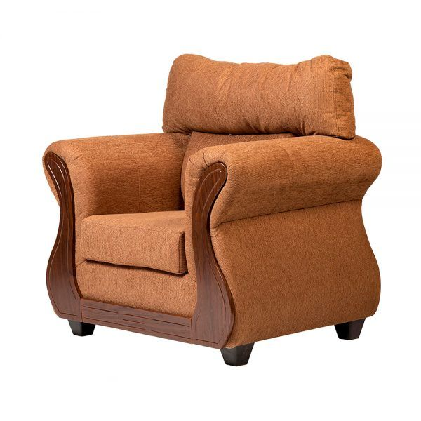Living Galileo Sofa 3 Cuerpos 2 Sillones Cafe 7