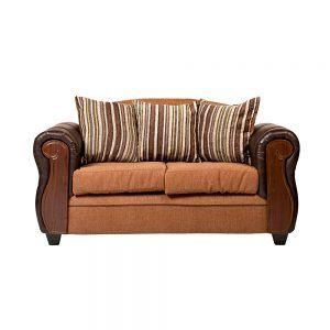Living London Sofa 2 Cuerpos 2 Sillones Cafe 2