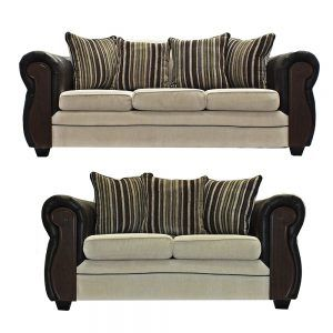 Living London Sofa 3 Cuerpos Sofa 2 Cuerpos Beige 1
