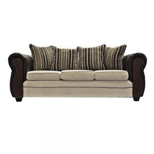 Living London Sofa 3 Cuerpos Sofa 2 Cuerpos Beige 2