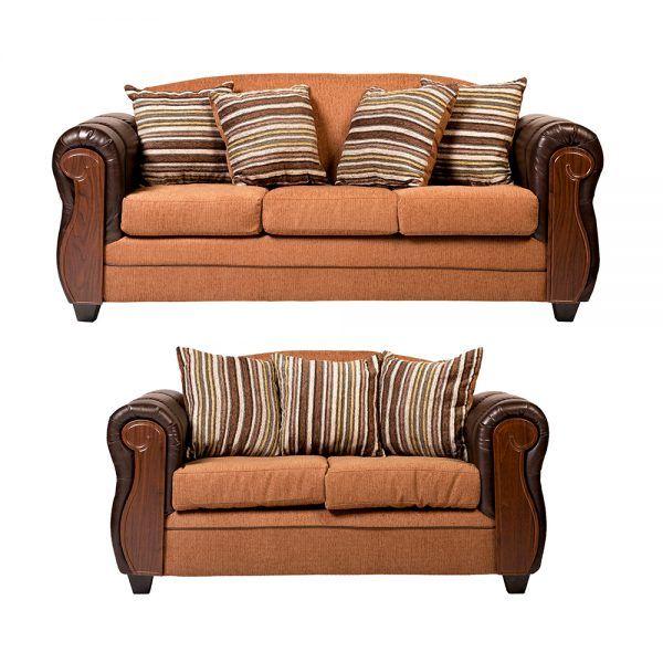 Living London Sofa 3 Cuerpos Sofa 2 Cuerpos Cafe 1