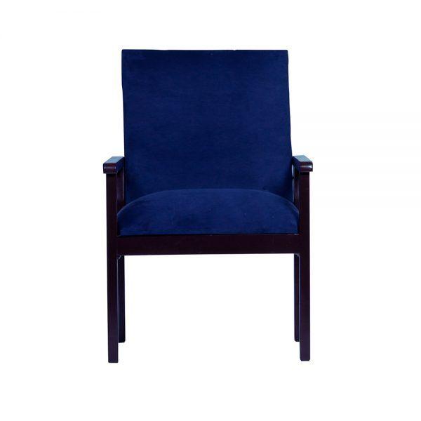 Living Miconos Sofa 3 Cuerpos Sitiales Azul 5
