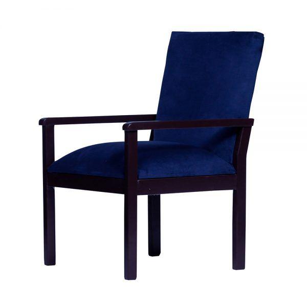 Living Naxos Sofa 2 Cuerpos Sitiales Azul 7