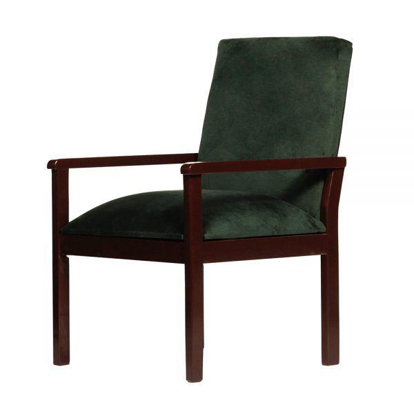 Living Rodas Sofa 2 Cuerpos Sitiales Verde 6