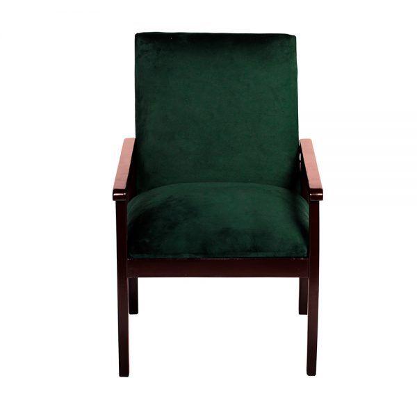 Living Rodas Sofa 2 Cuerpos Sitiales Verde 7