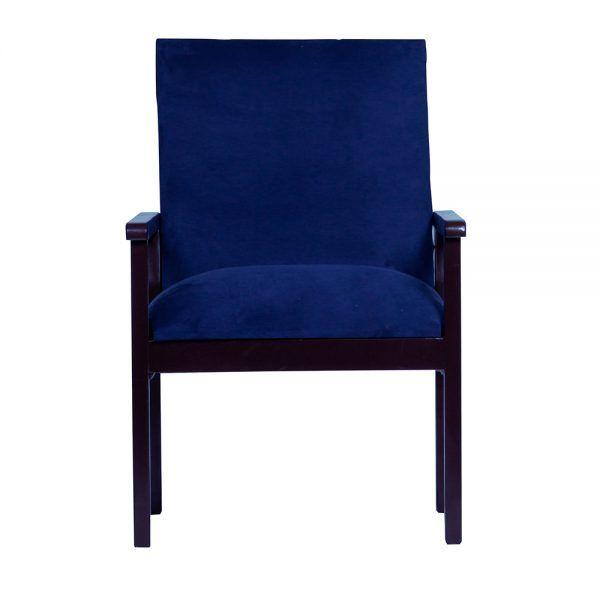 Living Zante Sofa 2 Cuerpos Sitiales Azul 5