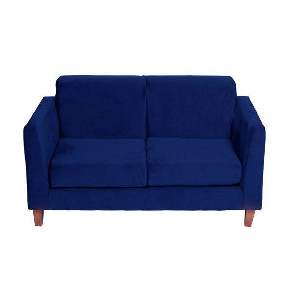Living Zante Sofa 3 Cuerpos Sofa 2 Cuerpos Azul 6