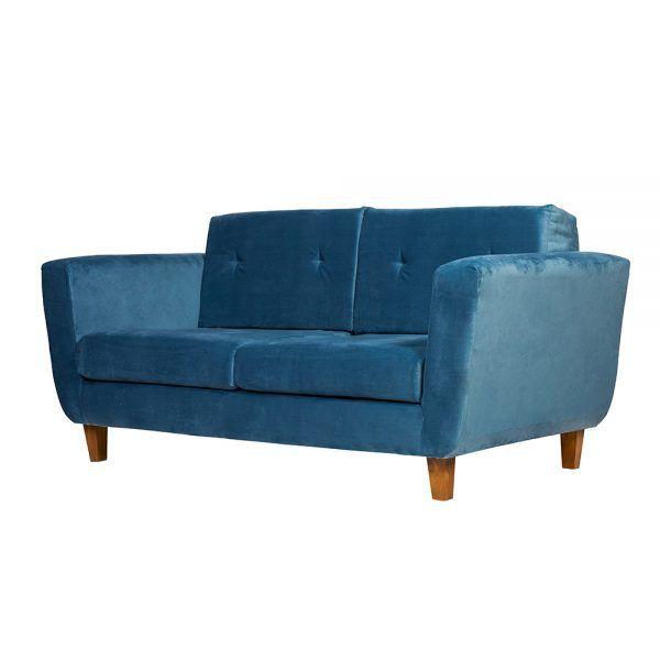 Sofa Agora 3 Cuerpos Petroleo 3