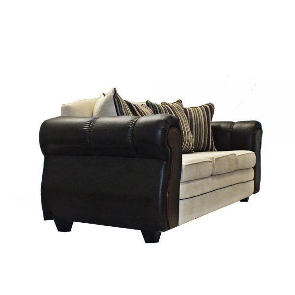 Sofa London 3 Cuerpos Beige 2