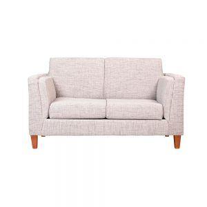Sofa Parnaso 2 Cuerpos Gris 1