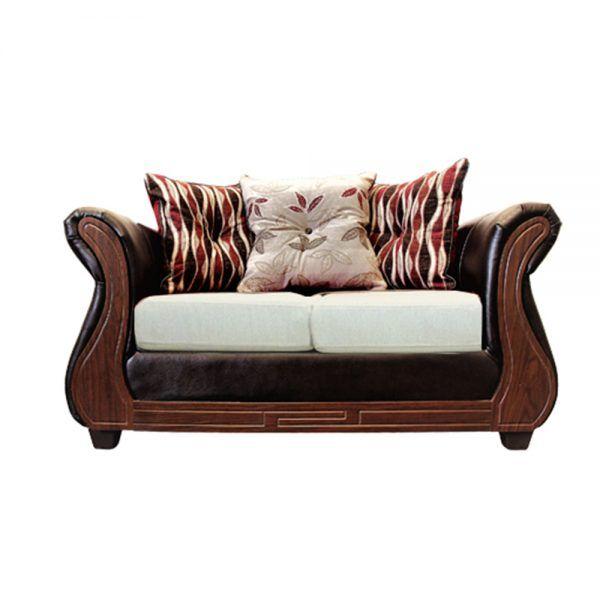 Sofa Richmond 2 Cuerpos Beige 1