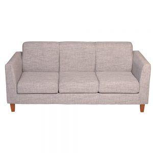 Sofa Zante 3 Cuerpos Gris 2