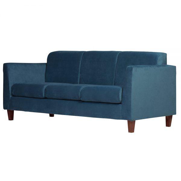 Sofa Zante 3 Cuerpos Petroleo 3